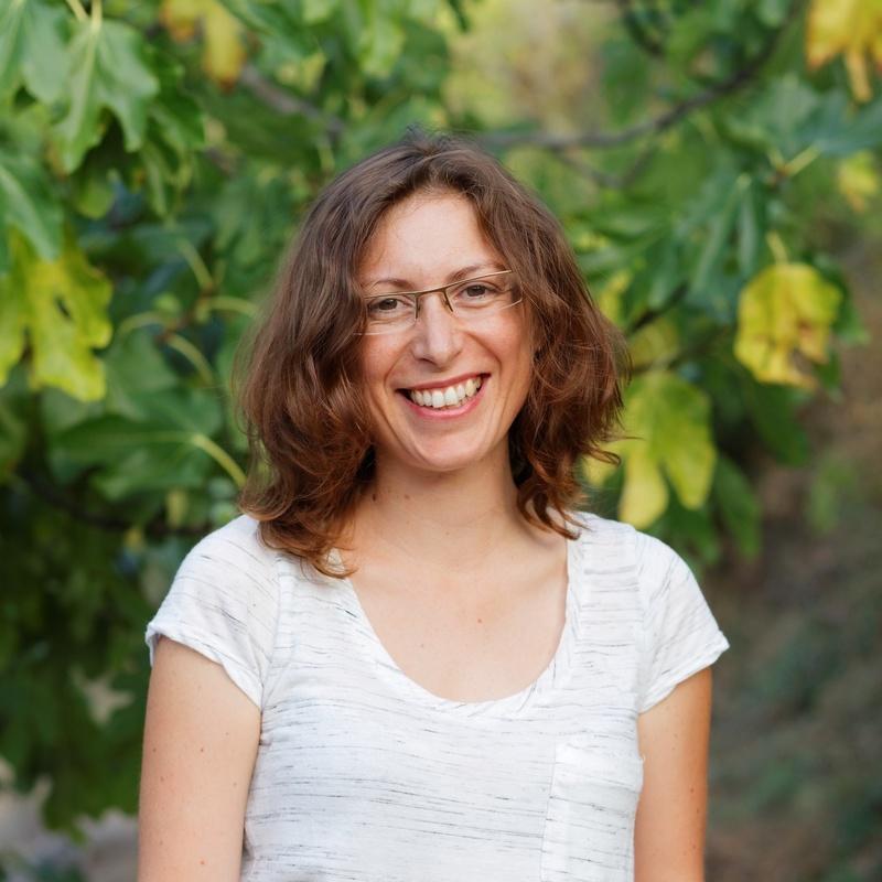 Marjolaine/Rédactrice et community manager